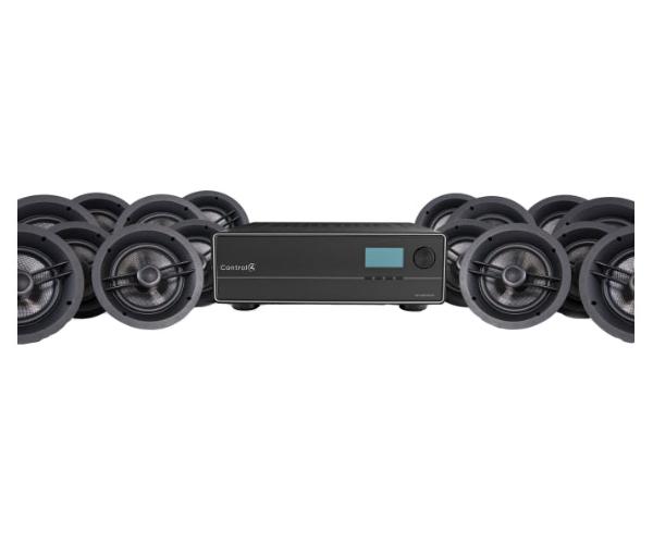 Triad amplifiers