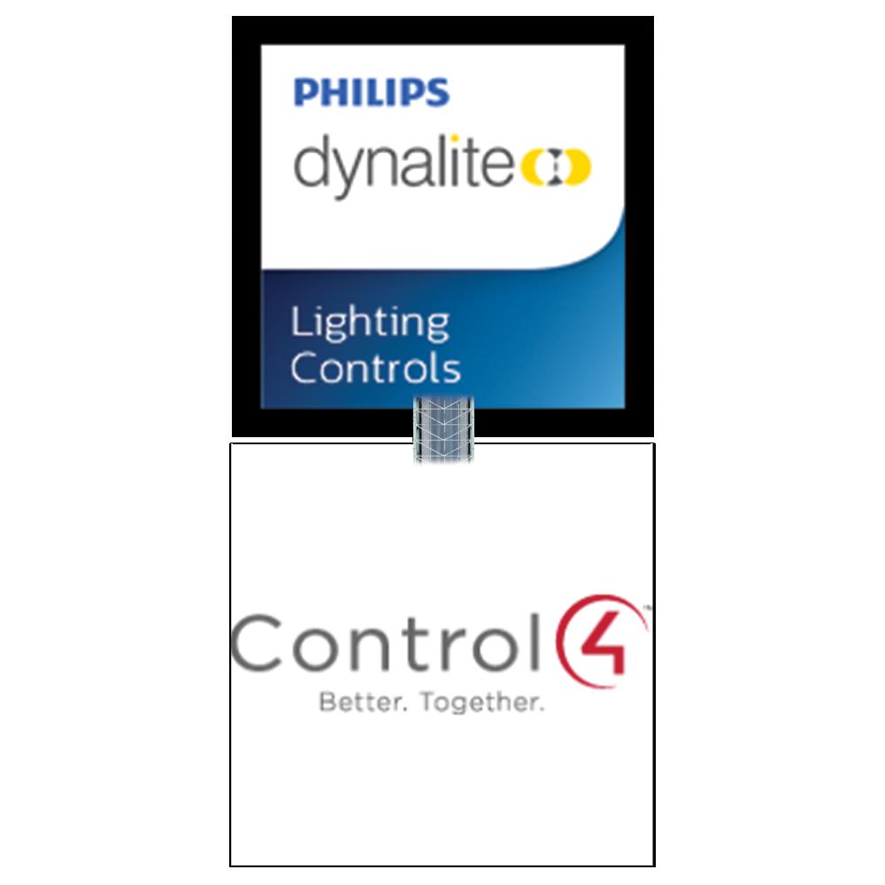 bridge control4 dynalite